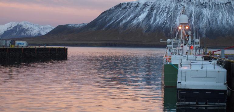 Haven Grundarfjörður