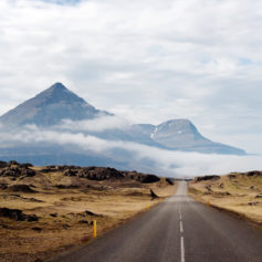 Ringweg in het zuiden, IJsland