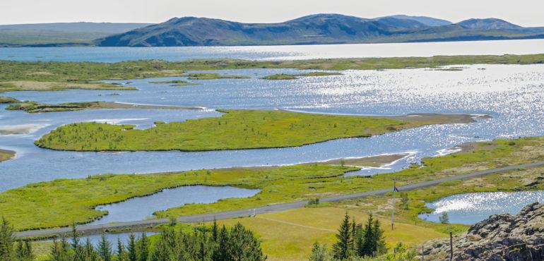 National Park Þingvellir