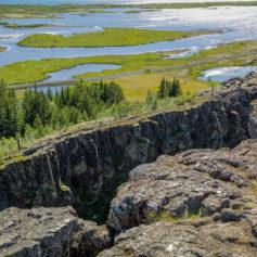 þingvellir Nationaal Park
