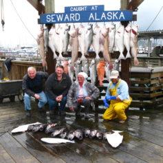 Seward Alaska