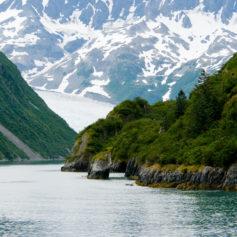 Kenai National Park, Alaska