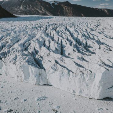Northeast Greenland National Park, H.J. Rinkip Aqqutaa 9, Nuuk