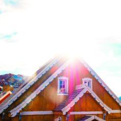 Nuuk, Groenland